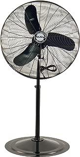 Air King 9175 30-Inch Industrial Grade Oscillating Pedestal Fan