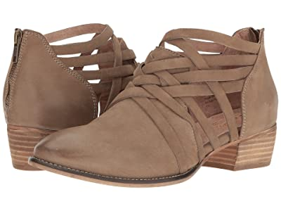 Seychelles So Blue Bootie (Taupe) Women