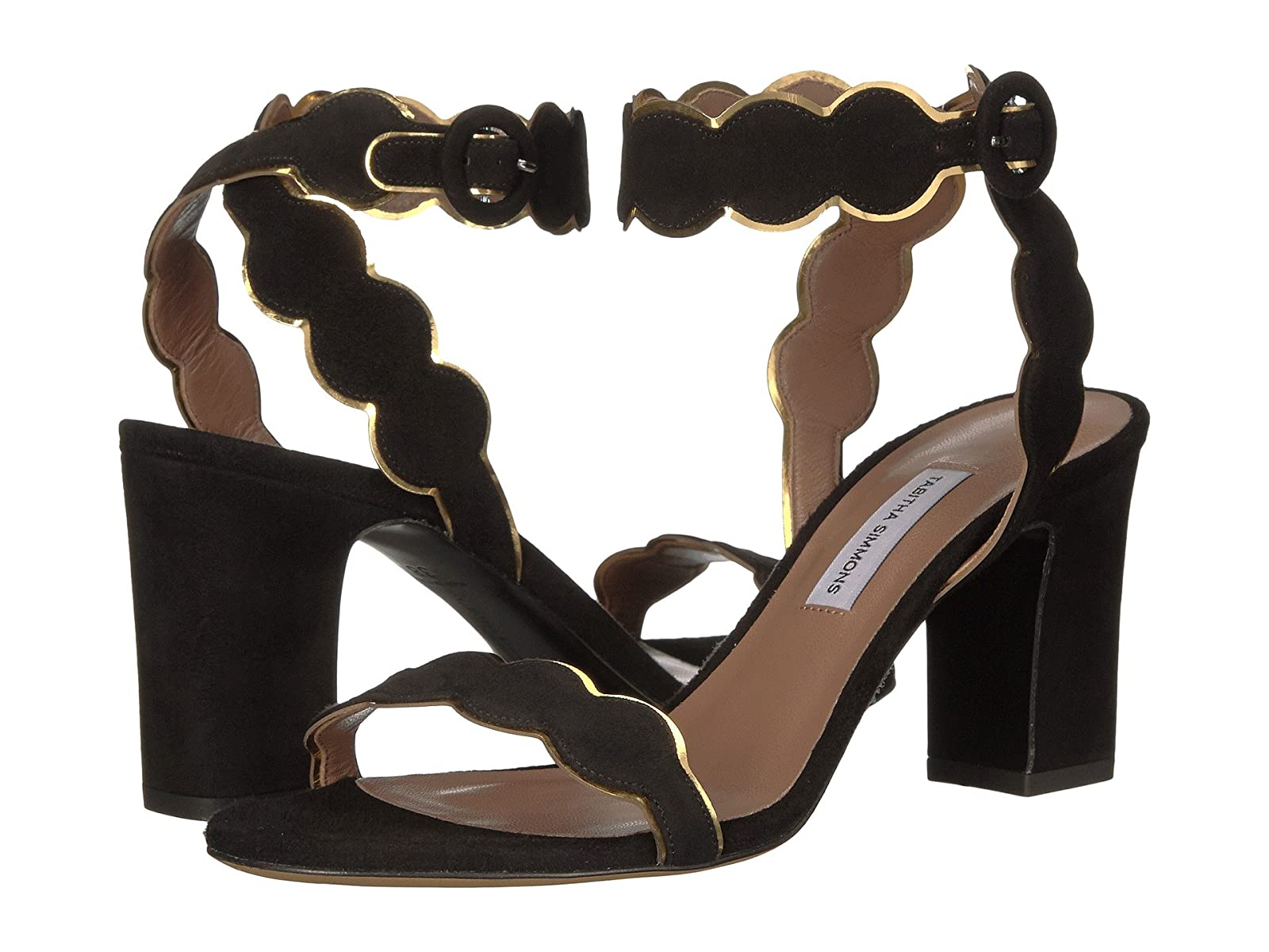 Tabitha Simmons CloudCheap and distinctive eye-catching shoes