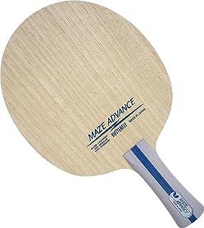 バタフライ(Butterfly) 卓球用シェークハンドラケット メイス アドバンス FL 37141 ブレードサイズ:157×150mm