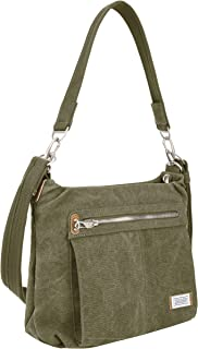 Travelon Travelon Anti-theft Heritage Hobo Bag