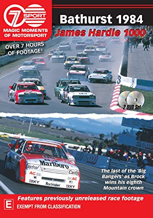 Magic Moments Of Motorsport: Bathurst 1984
