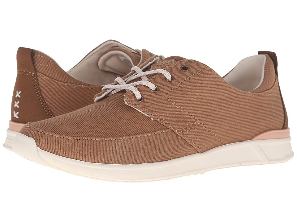 Reef Rover Low (Tobacco) Women