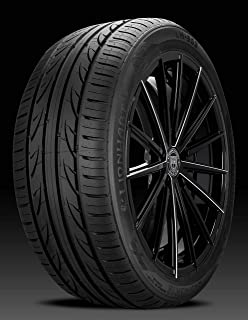 Lionhart LH-503 All- Season Radial Tire-245/45R17 99W