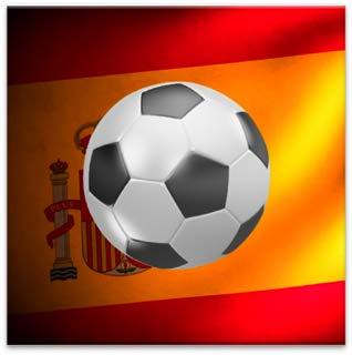 2014 La Liga Football