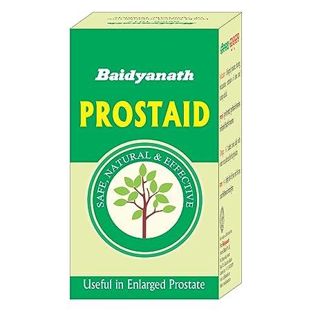 India tabletták a prosztatitisből