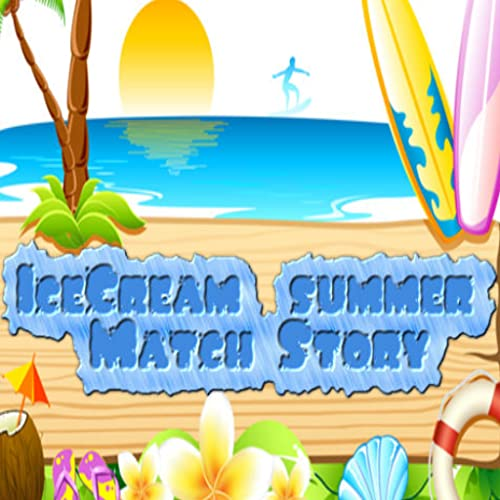 ice cream summer match story game free New Mexico