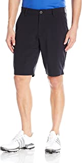 Under Armour Men's Match Play Tapered Shorts