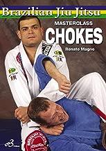 Essential Brazilian Jiu Jitsu Masterclass Chokes Vol-4