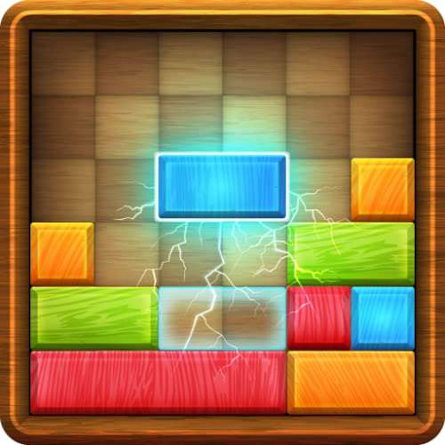 Drop Block Puzzle Jewel - Block Puzzle Game free for kindle fire