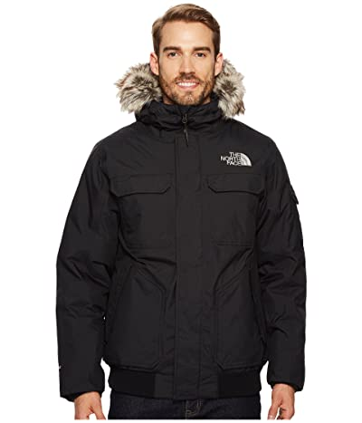 The North Face Gotham Jacket III (TNF Black) Men