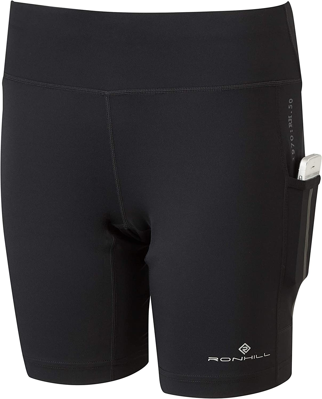 Ronhill Womens Tech Revive Stretch Short