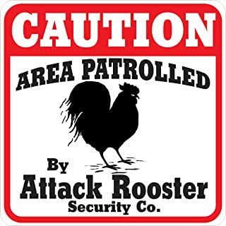 Best farm attack signs Reviews