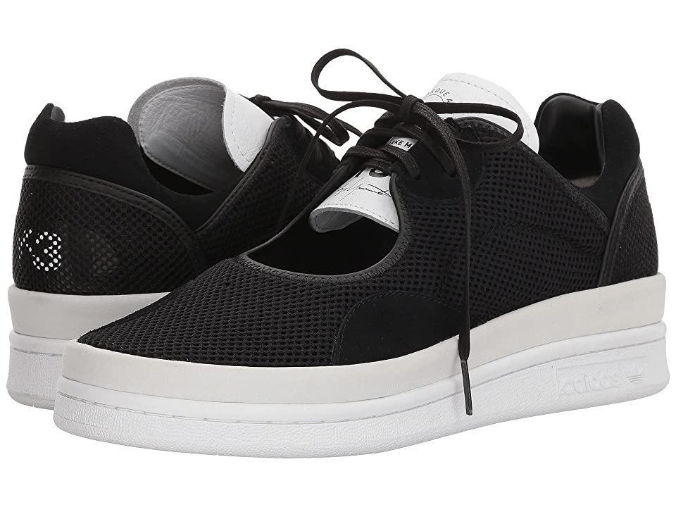 adidas Y-3 by Yohji Yamamoto Wedge Stan (Core Black/Core Black/Footwear White) Women