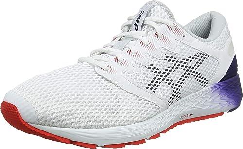 ASICS Roadhawk FF 2, Chaussures de Running Compétition Homme