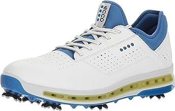 ECCO Men's Golf Cool Shoes, Medium US