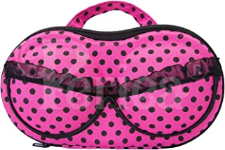 Periea Bra Case Travel Organizer - Belle - 10 Colors Available