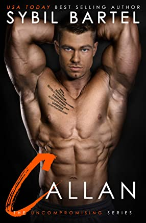 Callan (The Uncompromising Series Book 5) (English Edition)