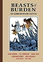 Beasts of Burden Volume 2: Neighborhood Watch (Beasts of Burden: Neighborhood Watch)
