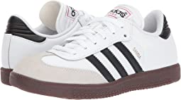Adidas kids samba millennium core infant toddler  156be9cc16