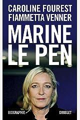 Marine Le Pen (Documents Français) Format Kindle
