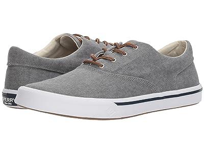Sperry Striper II CVO Washed (Grey) Men