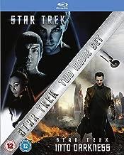Star Trek XI & Into Darkness