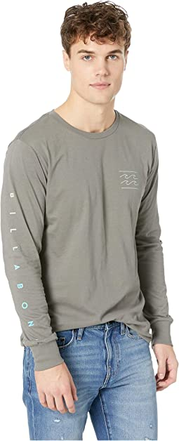 Unity Sleeves Long Sleeve T-Shirt