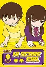 Hi Score Girl 01 (English Edition)