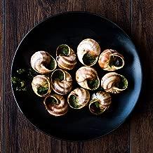 Escargot Helix, Extra Large in Garlic Butter - 4 oz