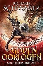 Het bloedende land (De Godenoorlogen Book 3)