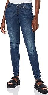 Women's 3301 Low Rise Skinny Fit Jeans