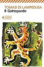 Il Gattopardo (Italian Edition)