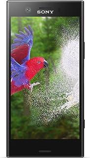 Sony Xperia XZ1 Compact G8441 (32GB) - Black ブラック SIMフリー【並行輸入品】