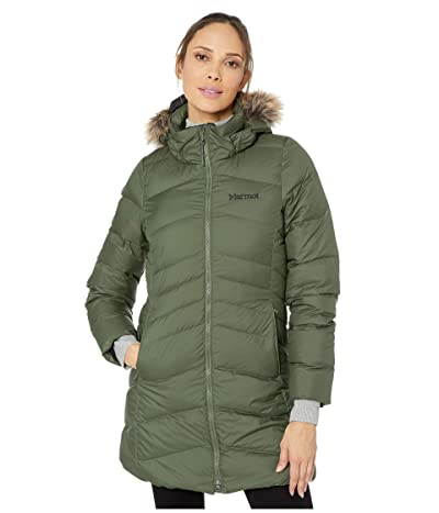 Marmot Montreal Coat (Crocodile) Women