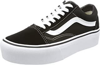dad089f957 Amazon.com  Vans - Shoes   Men  Clothing