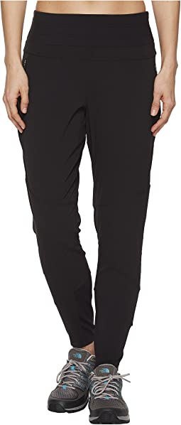 Beyond the Wall Mid-Rise Pants