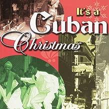 It's A Cuban Christmas