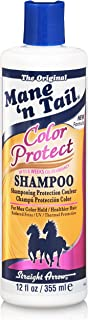 Mane 'n Tail Color Protect Shampoo For Up To 8 WEEKS COLOR VIBRANCY 12 Ounce