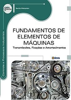 Fundamentos de Elementos de Máquinas