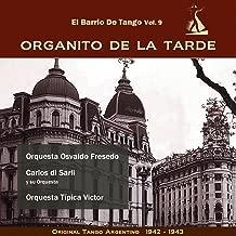 Mejor Tango Organito De La Tarde de 2020 - Mejor valorados y revisados