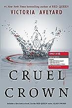 Cruel Crown: Target Edition (Red Queen Novella)