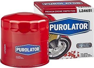 Purolator L24651 Premium Engine Protection Spin On Oil Filter