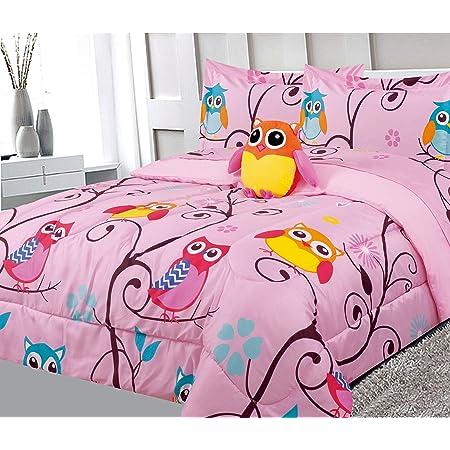 sabanas chichonera y edredon cuna colcha infantil Juego de funda n/órdica ropa de cama infantil funda de almohada