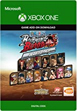 One Piece Burning Blood: WANTED Pack - Xbox One Digital Code