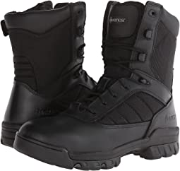 "Bates Footwear 8"" Tactical Sport Side Zip"