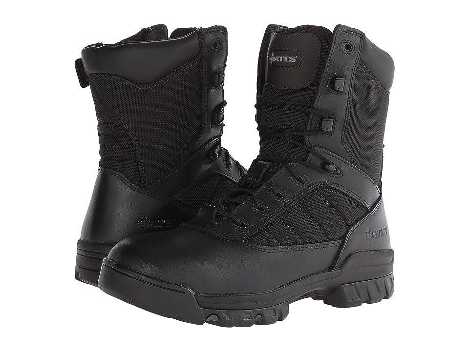 Bates Footwear - Bates Footwear 8 Tactical Sport Side Zip