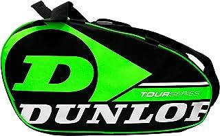 Amazon.es: Dunlop - Bolsas y paleteros / Pádel: Deportes y ...