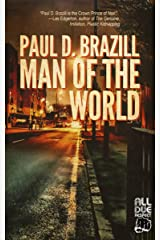 Man of the World (Tommy Bennett Book 2) Kindle Edition