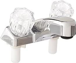 LaSalle Bristol Chrome 4 Inch 20377R207 Faucet 4